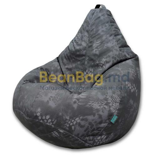 Кресло мешок груша Питон Размер XL купить в Кишиневе