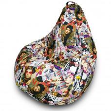 Кресло мешок груша Vogue