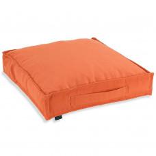 Напольные подушки из велюра