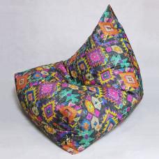 Кресло пирамида в молдавском стиле